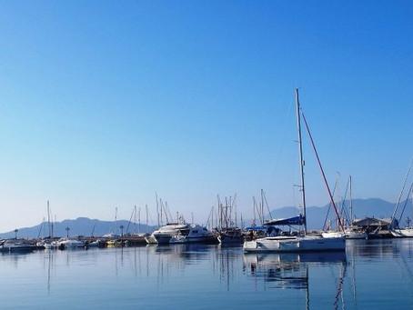 A City Break on the Island of Aegina!