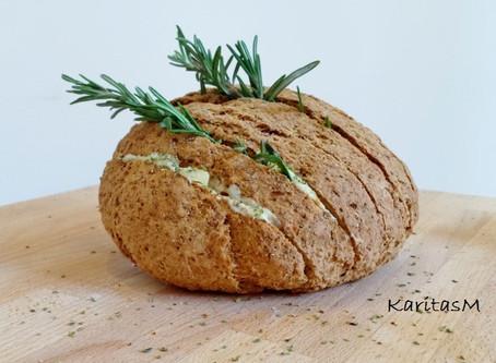 Therapeutic Bread Baking!