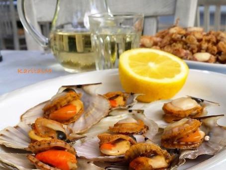 A Fish Restaurant for Connoisseurs!