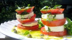 Food & Travel Website!