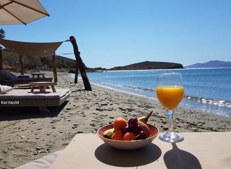 Lovely Tinos Island!