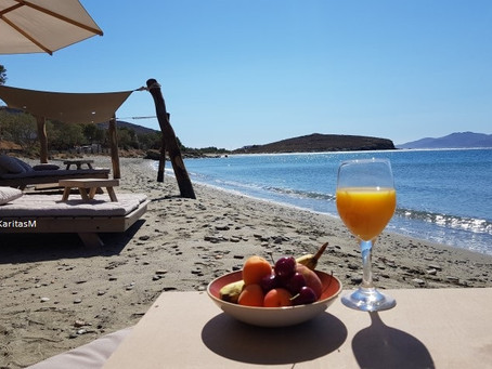 Lovely Tinos Island!