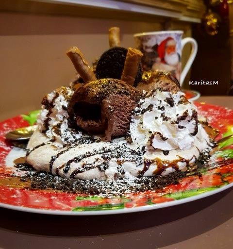 Humpy Dumpy Nest - Dessert