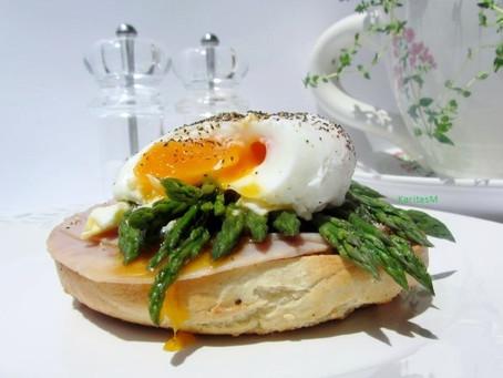 Eggs for Breakfast or Brunch!