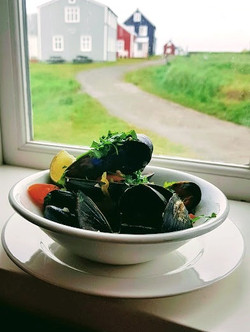 It's Time to Mussel Up!