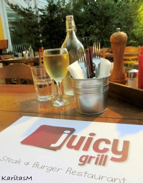 Juicy Grill