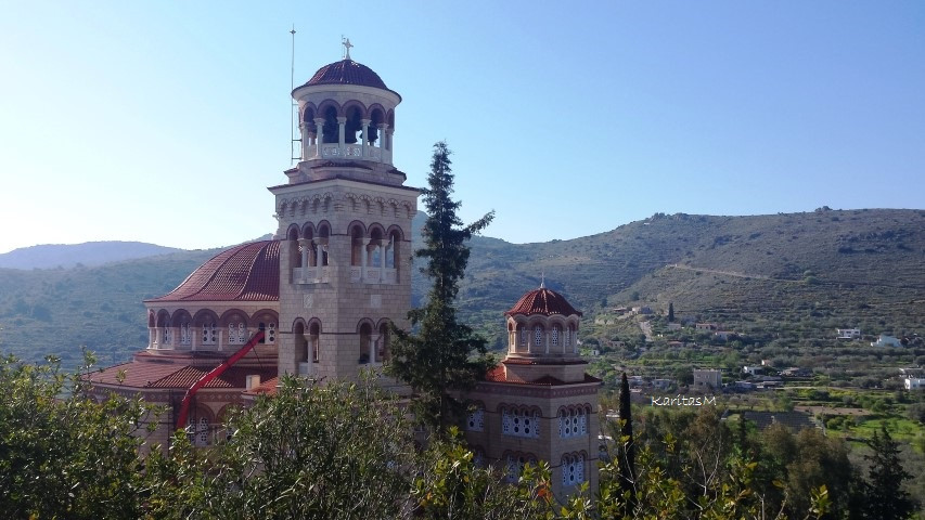 Church of Saint Nektarios