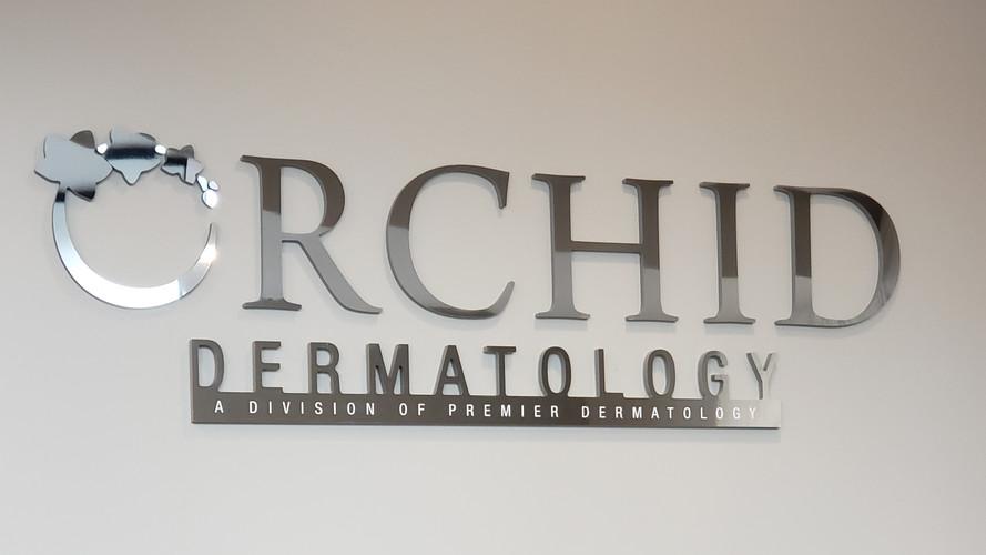 Orchid Dermatology