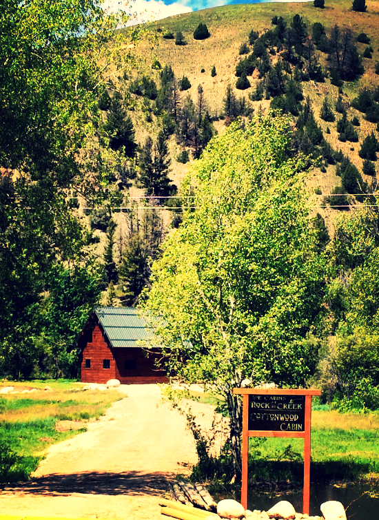 Cottonwood Cabin