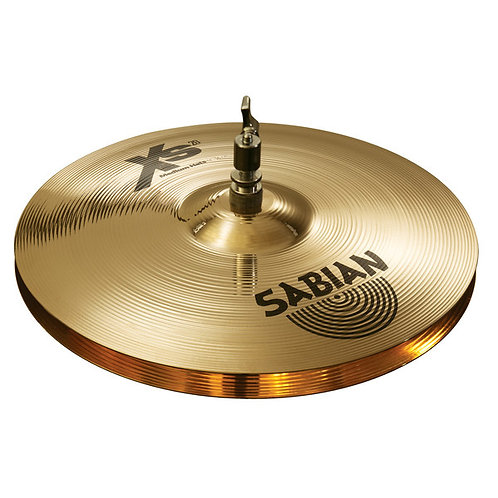"Sabian XS20 14"" Hi Hats"