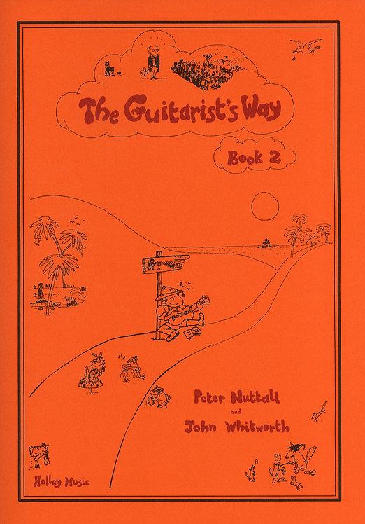 Guitarist Way Book 2
