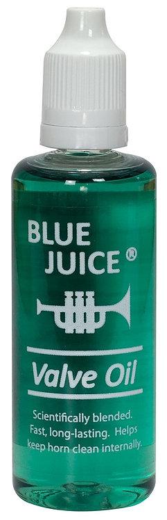 Blue Juice Valve Oil For Brass Instruments