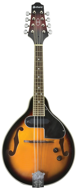 Chord CEM28 Electro Mandolin
