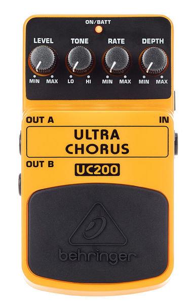 Behringer UC200 Chorus