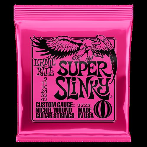 Ernie Ball Slinkys - Various Gauges
