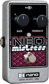 Electro Harmonix Neo Mistress, Flanger