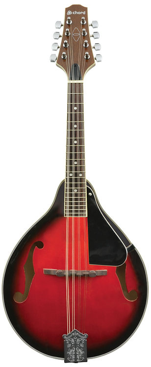 Chord CTM28 Mandolin