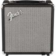 Fender Rumble 15 Bass Combo