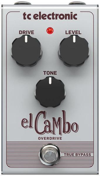 TC Electronic El Macambo