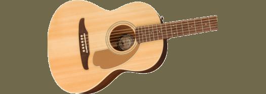 Fender Sonoran Mini 3/4 Travel Size Acoustic