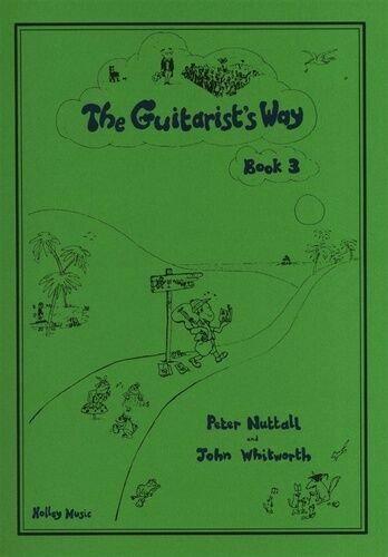 Guitarist Way Book 3