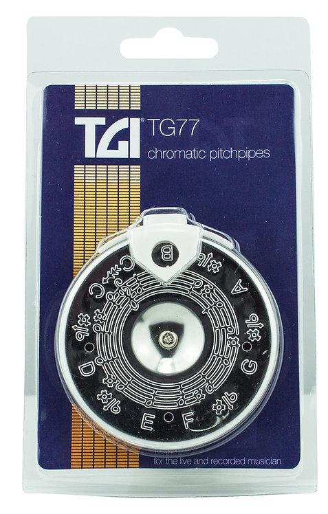 TGI Chromatic Pitchwheel
