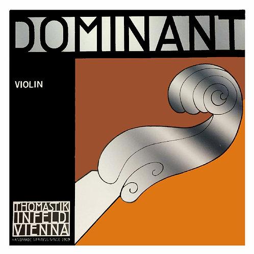 Dominant Violin String Set