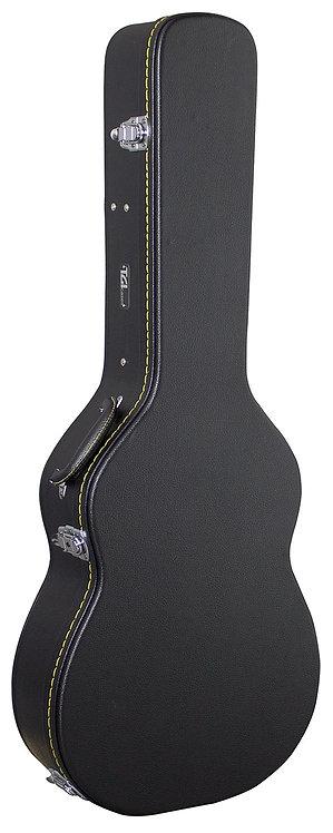 TGI Acoustic Guitar Wood Case