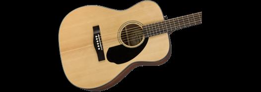 Fender CC60S Acoustic