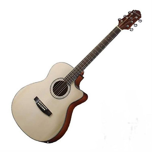 Crafter HT-100CE Electro-Acoustic