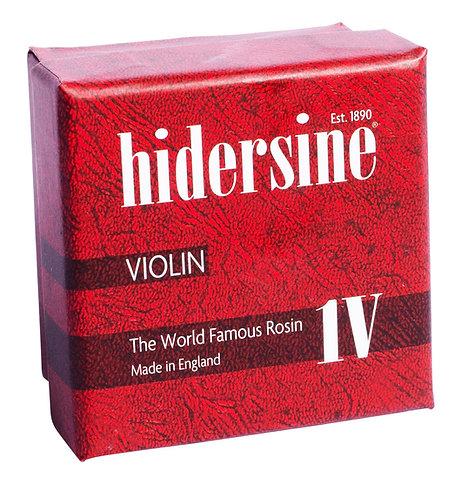 Hidersine Violin Resin - Large Block
