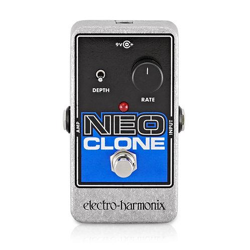 Electro Harmonix Neo Clone, Chorus