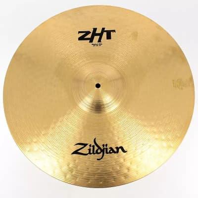 "Zildjian ZHT Medium Ride 20"""