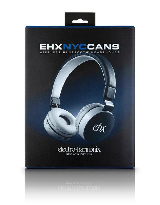 Electro Harmonix NYC Cans, Bluetooth Headphones