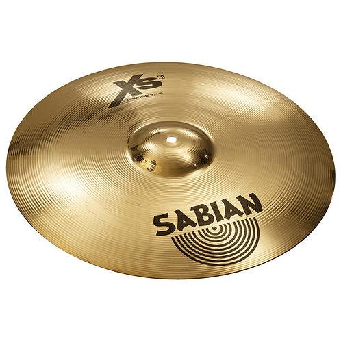 "Sabian XS20 20"" Ride"