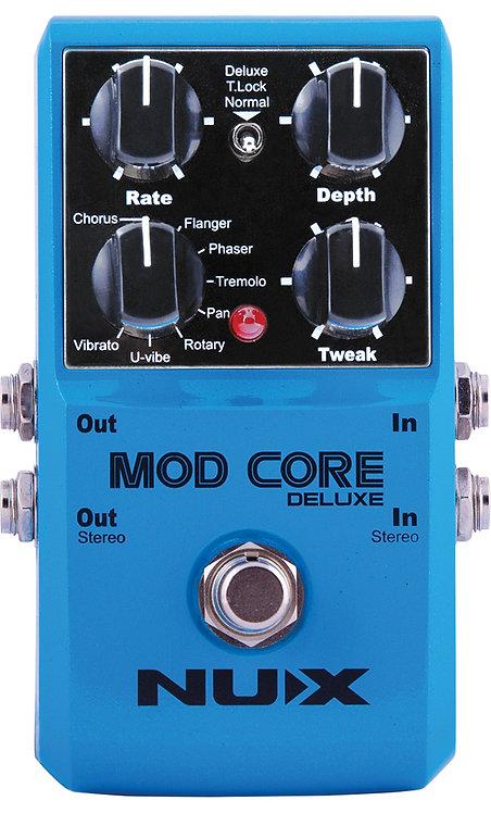 NUX Mod Core Deluxe Modulation