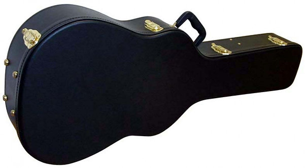 Stagg GCA-W Acoustic Guitar Wooden Case