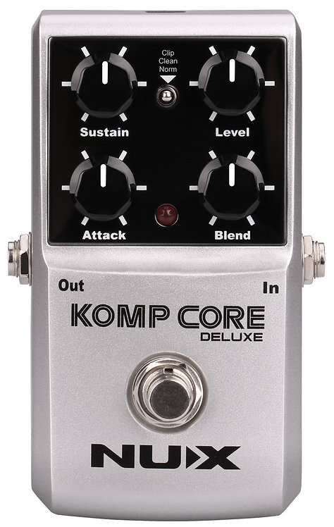 NUX Komp Core Deluxe Compressor