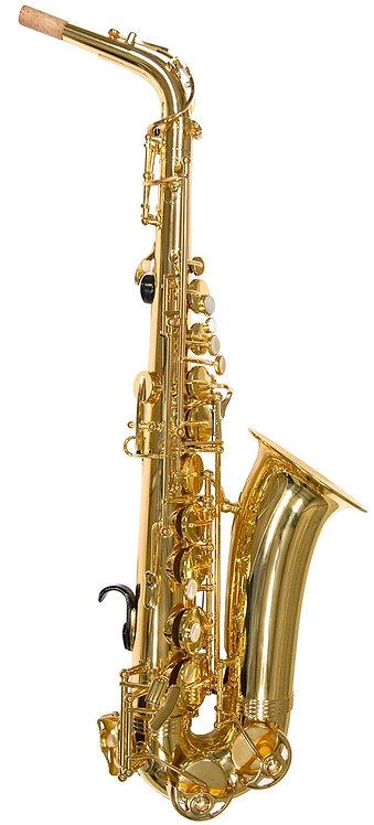 Trevor James Alphasax Alto Saxophone Eb Outfit