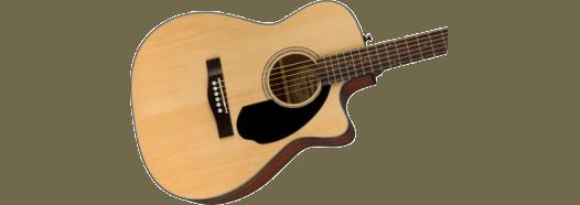 Fender CC60SCE Electro Acoustic