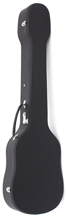 TGI Hofner Violin Bass Wood Case