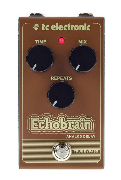 TC Electronic Echobrain Delay