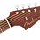 Thumbnail: Fender Sonoran Mini 3/4 Travel Size Acoustic