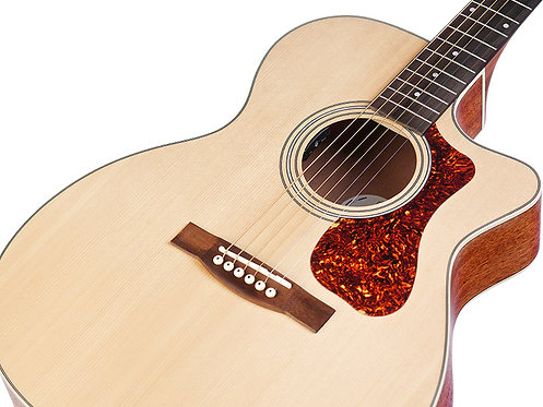 Guild OM240-CE Electro Acoustic