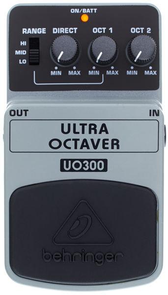 Behringer UO300 Octave