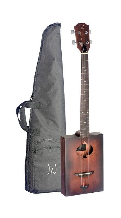 James Neligan Cigar Box Guitar