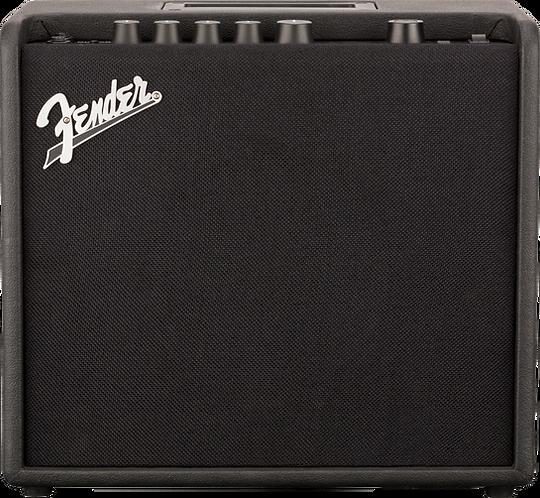 Fender LT25 Mustang Combo