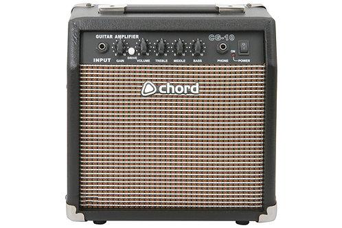 Chord CG-10 Guitar Practice Amp