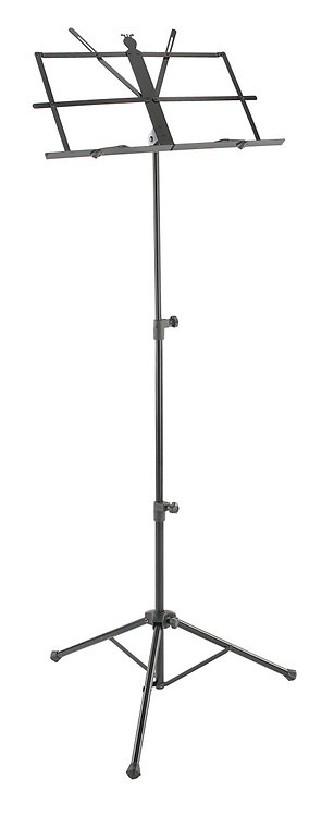 Stagg MUS-A4, Music Stand Inc. Carry Case