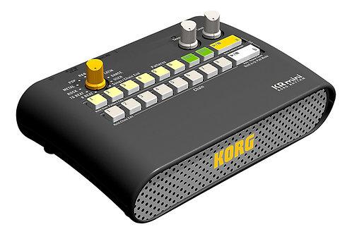 Korg KR-Mini Drum Machine